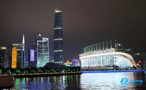 2018廣州自由行旅游攻略  廣州自助游攻略