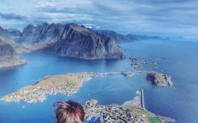 挪威罗弗敦旅游攻略