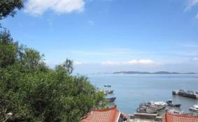 南昌到湄洲岛怎么坐车   湄洲岛门票多少钱2017