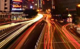 重庆夜景图片 重庆夜景在哪里看