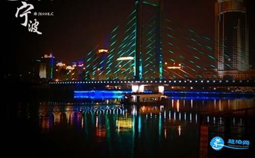 2017寧波旅游景點  寧波旅游攻略