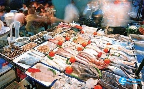 2017宁波旅游景点  宁波旅游攻略