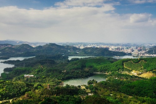 2018深圳自助游攻略 深圳旅游景點大全
