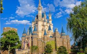 去东京迪士尼住哪里方便