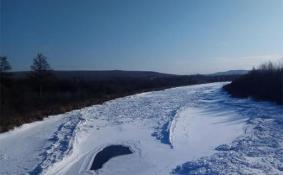 漠河冬天玩什么 冬天的漠河图片