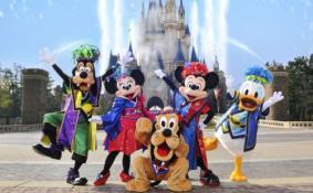 东京迪士尼乐园最佳旅游时间