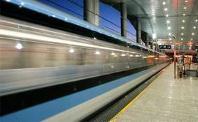 上海地铁2号线娄山关路站有人跳轨了吗 上海地铁二号线有人跳轨是怎么回事
