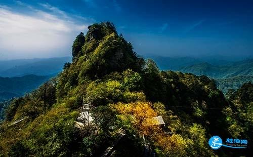 2018武当山旅游攻略  武当山旅游推荐