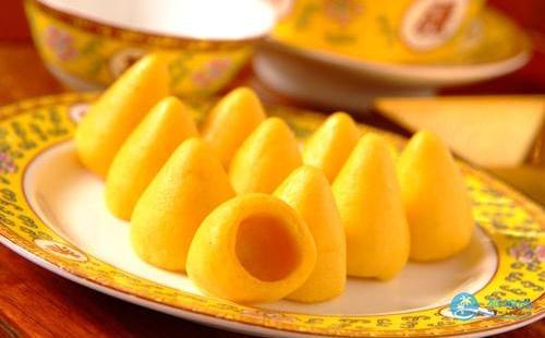 北京颐和园有哪些特色小吃