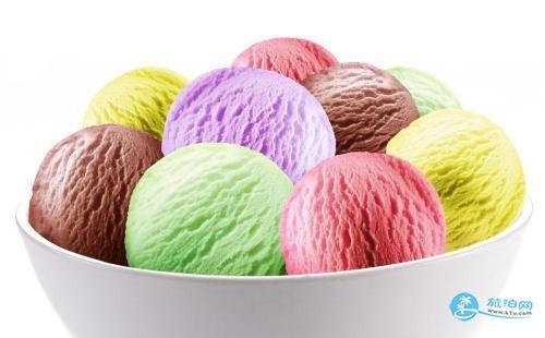泰国网红冰淇淋价格 泰国网红冰淇淋在哪
