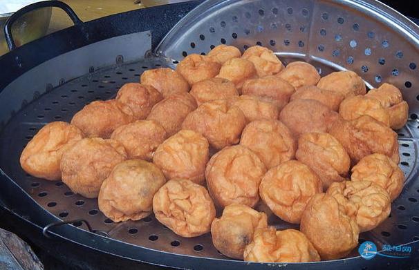 临海紫阳古街美食有哪些 临海紫阳古街有什么好吃的小吃