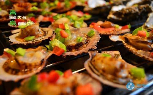 2018青岛自助游攻略 青岛旅游景点+美食推荐