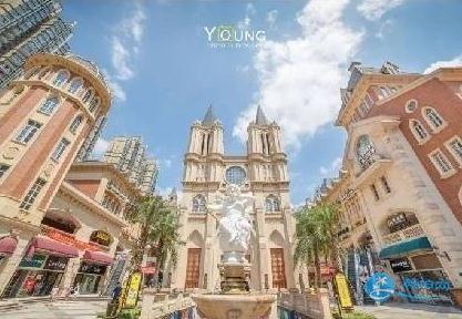 武汉十大高颜值特色风情街排行榜
