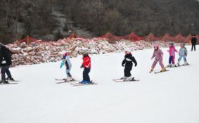 北京静之湖滑雪场怎么样 北京静之湖滑雪场游玩攻略