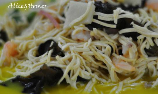 揚州特色美食排行榜