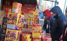 北京哪些地方不让放烟花爆竹 2018北京哪些地区禁放烟花爆竹