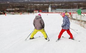 北京狂飚乐园滑雪场怎么样 北京狂飚乐园滑雪场游玩攻略