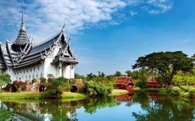 泰国住宿一般多少钱 泰国住宿攻略2018