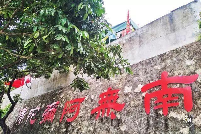 深圳宝安西乡黄麻布村游玩攻略