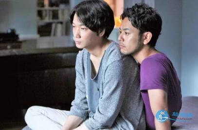 2017豆瓣高分十大LGBT电影排行榜