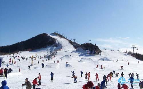 棋盘山滑雪场开放时间是什么时候 棋盘山滑雪场怎么去