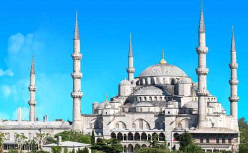 土耳其自驾游交通攻略2018