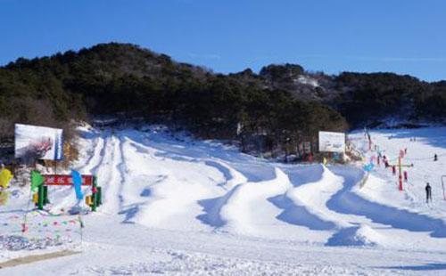 北京云佛滑雪场怎么样 北京云佛滑雪场游玩攻略