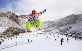 上海周边滑雪场大全 上海周边有哪些室外滑雪场