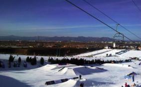 北京南山滑雪场怎么样 北京南山滑雪场游玩攻略