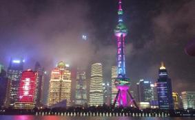 上海晚上哪里好玩 上海晚上有什么好玩的地方