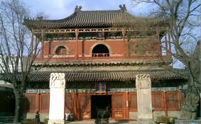 北京智化寺有什么好玩的 北京智化寺游玩攻略