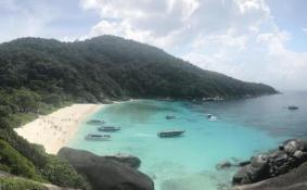 普吉岛4日游攻略 普吉岛4日游多少钱