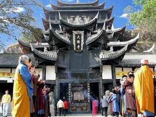 2018陕西旅游年票包含重庆云南贵州哪些景点 景区名单+联系电话