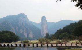 宁波到仙都风景名胜区怎么走 仙都风景名胜区停车场收费吗