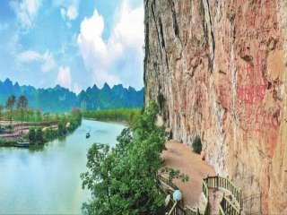 2018陕西旅游年票包含哪些广东广西福建景点 景区名单+联系方式