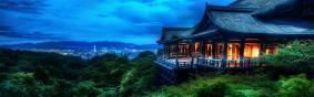 日本京都旅游攻略 日本东京温泉酒店推荐
