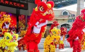 2018年春节期间深圳大鹏新区有哪些活动