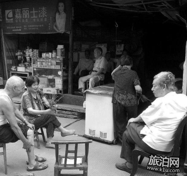 2018徽州古城游玩攻略 徽州古城景点推荐