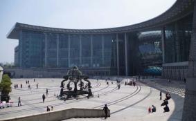 2018上海科技馆停车场收费是多少 上海科技馆停车场时间是怎么安