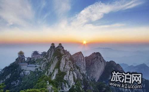 老君山旅游年票能用吗 洛阳年票包含老君山吗