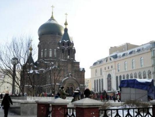 怎么去哈尔滨 哈尔滨旅游交通攻略2018