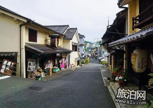 日本松山有什么好玩的 日本松山游玩攻略