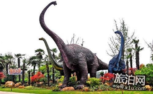 2018常州恐龙园攻略 常州恐龙园好玩吗