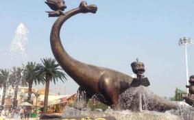 常州恐龙园停车场收费吗 常州恐龙园停车场在哪