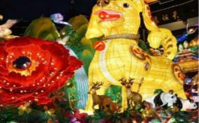 2018上海豫园灯会门票是多少钱 上海豫园灯会游玩攻略