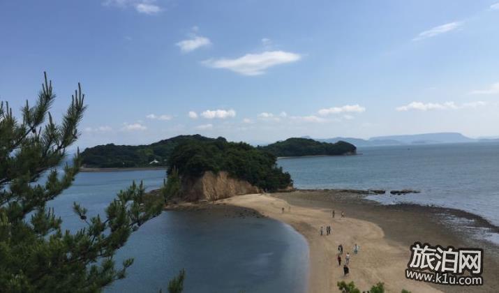 日本香川县旅游攻略 日本香川县在哪里