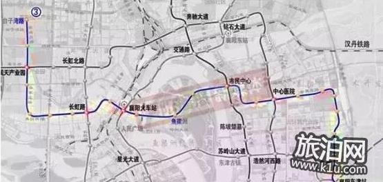 襄阳市地铁规划_襄阳地铁最新消息2018 襄阳地铁什么时候开工建设_旅泊网