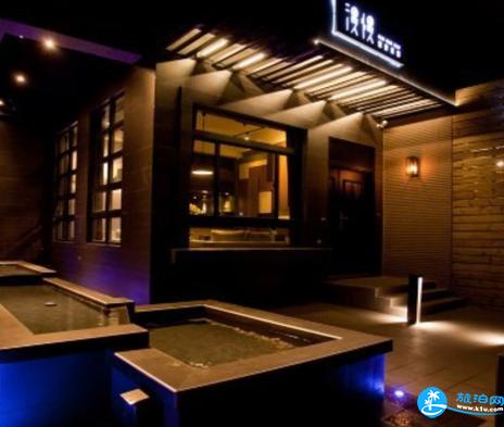 台湾有哪些不错的民宿 台湾最有特色的民宿