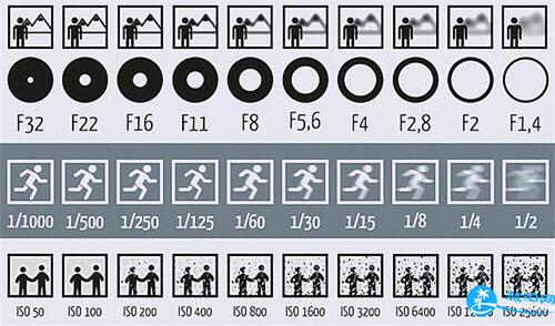 新手怎么使用单反相机 单反相机入门教程