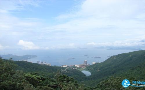 香港太平山頂怎么去 2018香港太平山頂攻略門票+時間+景點